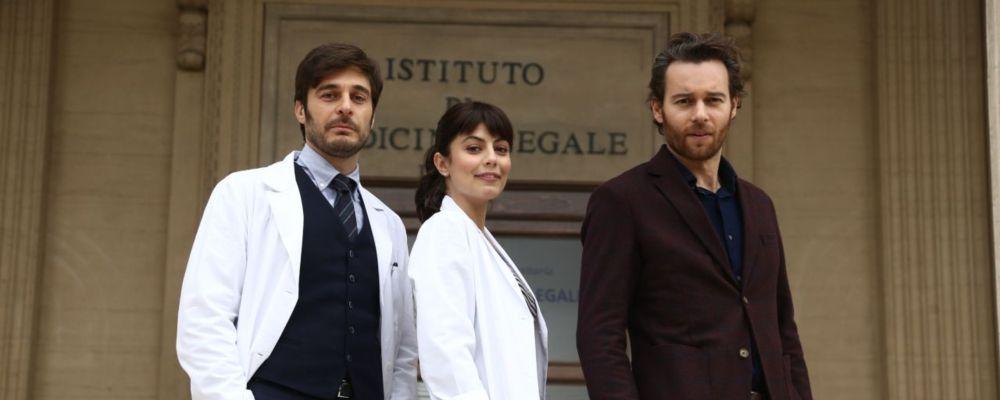 L'Allieva 2 in replica: trama seconda puntata con Alessandra Mastronardi e Lino Guanciale