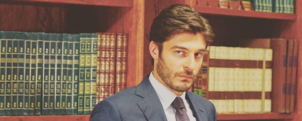 Lino Guanciale: 'Il successo? Tra i fan c'è chi chiede dei soldi per il matrimonio'