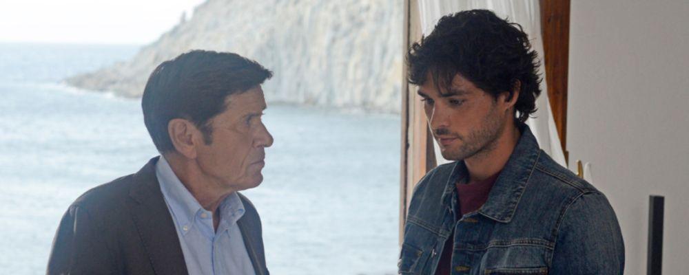 L'isola di Pietro 2, Diego spaventa Pietro e fugge: anticipazioni 4 novembre