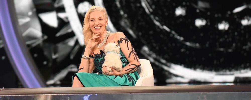 Grande Fratello VIP 2018, la marchesa e le polemiche: 'Mia figlia Ludovica ha sofferto'