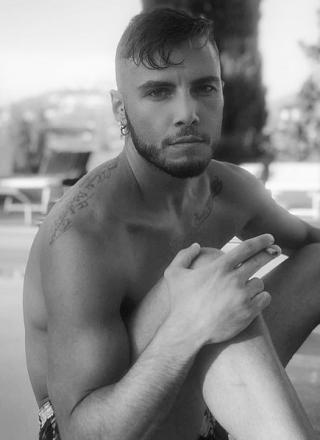Marco Alimenti, tutte le foto del ballerino di Amici 18