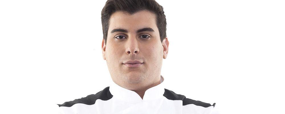 Il primo vincitore di Hell's Kitchen, Matteo Grandi, è una Stella Michelin