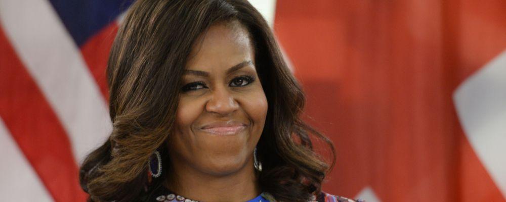 Otto e mezzo: Lilli Gruber racconta i segreti di Michelle Obama con Beppe Severgnini