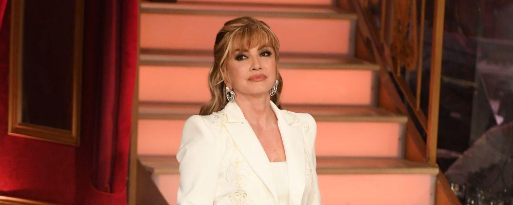 Ballando con le stelle, Milly Carlucci torna nonostante i lutti: 'Il cuore soffre davvero tanto'