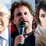 Che tempo che fa, 18 novembre: Pippo Baudo, Leonardo Pieraccioni e Giorgia ospiti