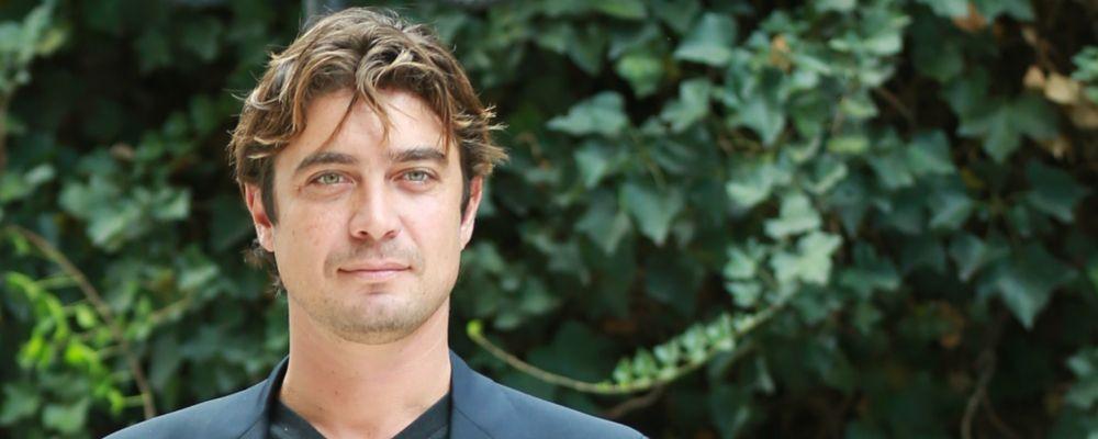 Riccardo Scamarcio è diventato papà: è nata sua figlia