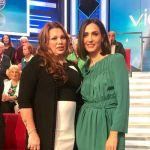 Serena Grandi: 'Ho avuto una storia segreta con Adriano Panatta, sua moglie ha capito tutto'