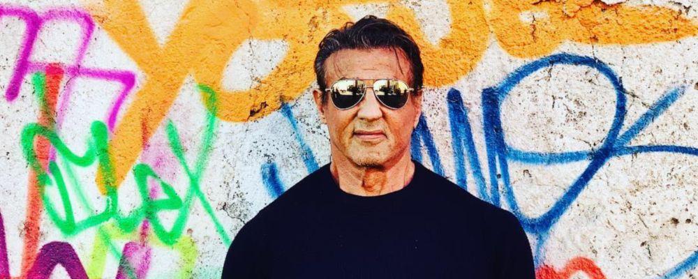 Sylvester Stallone dà l'addio definitivo a Rocky Balboa: 'Mi si spezza il cuore, tutto finisce'