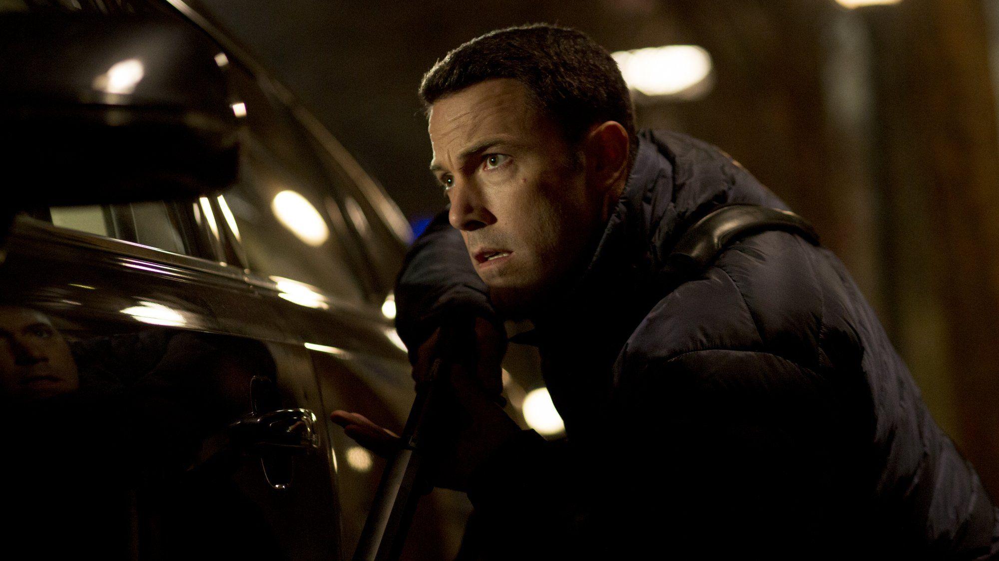 The Accountant |  trama |  cast e curiosità del thriller con Ben Affleck