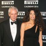 Marco Tronchetti Provera e Afef Jnifen si separano: fine del matrimonio