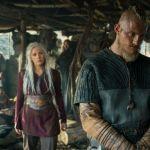 Vikings 5, la seconda parte su TimVision da giovedì 29 novembre a meno di 24 dagli USA