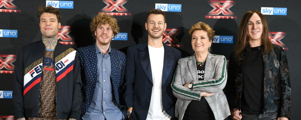 X Factor 2018, terzo live giovedì 8 novembre: Fedez ospite musicale, anticipazioni