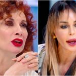 Lite in tv tra Nina Moric e Alda D'Eusanio: 'Una donna sola in menopausa'