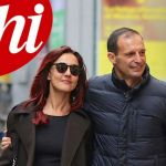 Ambra Angiolini e Massimiliano Allegri: matrimonio in vista?