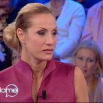 Vieni da me, Annalisa Minetti: 'Mi fa male non poter vedere crescere i miei figli'
