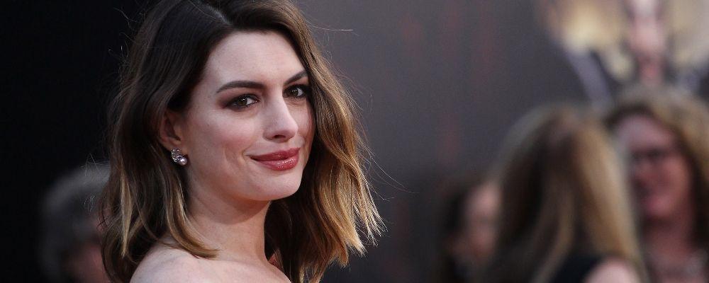 Anne Hathaway in una serie Amazon, Damien Chazelle regista per Netflix