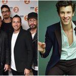 Backstreet Boys, il singolo del ritorno è firmato da Shawn Mendes