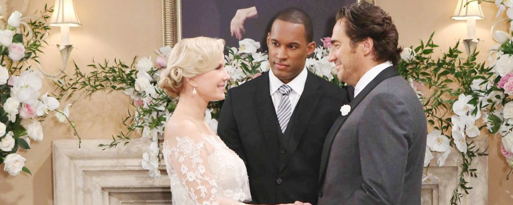Beautiful, il matrimonio tra Brooke Logan e Ridge Forrester: anticipazioni dal 5 al 10 novembre