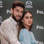 Cecilia Rodriguez e Ignazio Moser festeggiano un anno d'amore con sorpresa