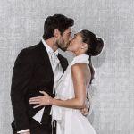 Grande Fratello Vip, Cecilia Rodriguez e Ignazio Moser si sposano l'annuncio in tv