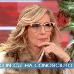 Vieni da me, Cristina Pensa: 'Ayrton Senna sapeva che sarebbe morto giovane'