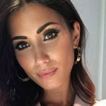 Federica Nargi incinta del secondo figlio: le foto del pancino