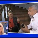 Uomini e donne, Rocco si spoglia davanti a Gemma: 'Rivestiti, fai schifo'
