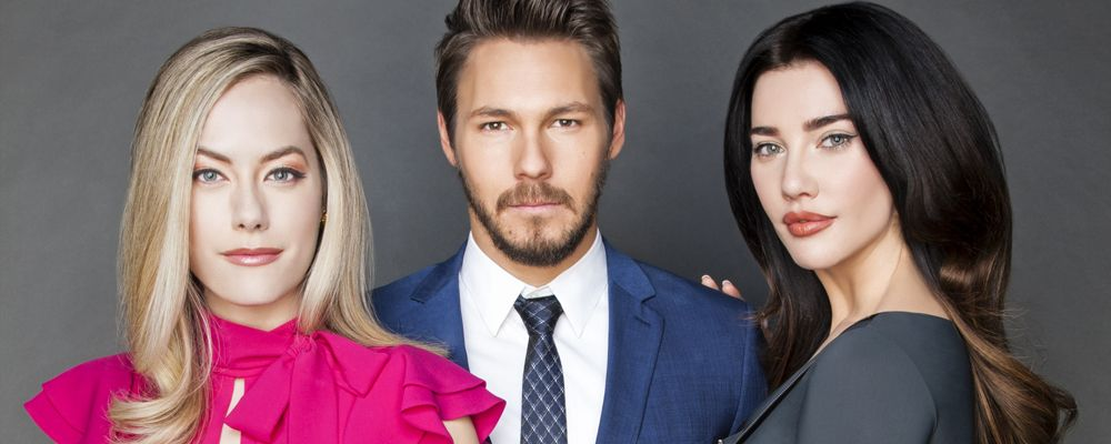 Beautiful, dramma tra Hope, Liam e Steffy: anticipazioni trame dal 12 al 17 novembre