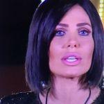 GF Vip 2018 nona puntata: Walter Nudo salvo a sorpresa, fuori Fabio Basile. E Ilary diventa mora