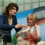 Anna Moroni, le condoglianze di Elisa Isoardi a La prova del cuoco