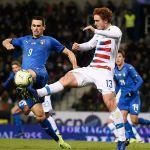Ascolti tv, Italia - Usa vince con 5.2 milioni di telespettatori