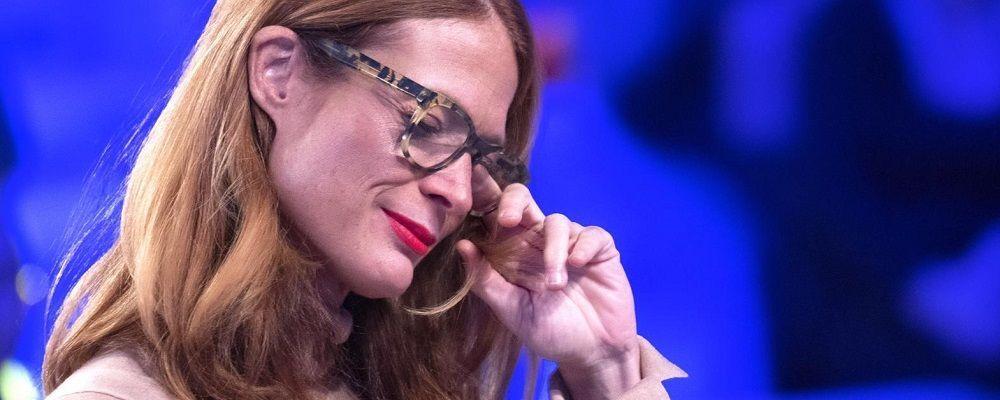 Jane Alexander a Verissimo: 'Ho detto a Gianmarco che è finita, voglio conoscere Elia'