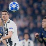Ascolti tv, Juventus - Manchester United vince con 6.2 milioni di telespettatori