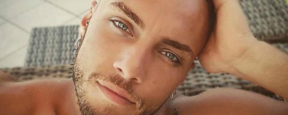Marco Alimenti, chi è il ballerino sexy di Amici 18