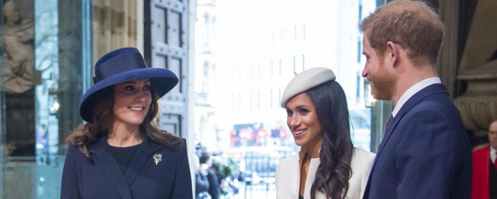 Uk: Harry il più amato dagli inglesi, Kate Middleton batte Meghan Markle