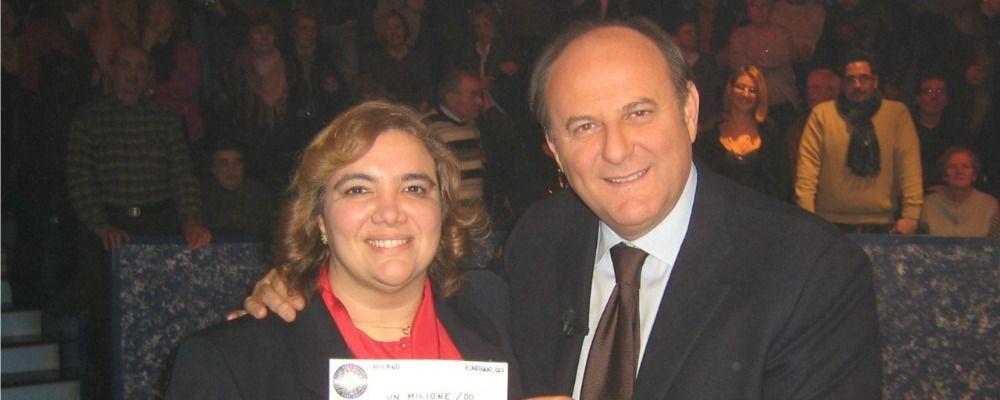 Chi vuol essere milionario?, la vincitrice Michela De Paoli: 'La crisi ci ha messo in ginocchio'