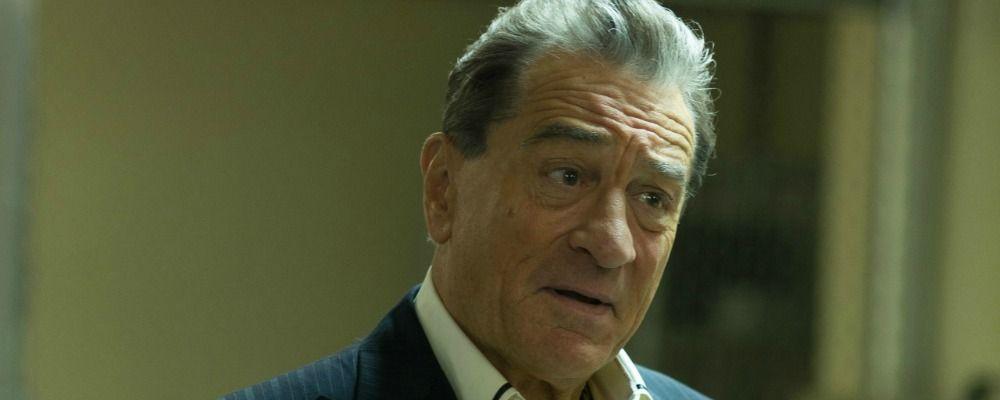 Bus 657, trama cast, trailer e curiosità del film con Robert De Niro