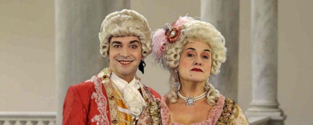 Sensualità a corte 2018, il ritorno in tv di Jean Claude e Madre: anticipazioni