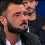 Uomini e donne, Sossio Aruta in lacrime per Ursula: 'Voglio una famiglia con te'