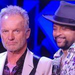 X Factor 2018, secondo live: imbarazzo sul palco, Shaggy canta ma il microfono è spento