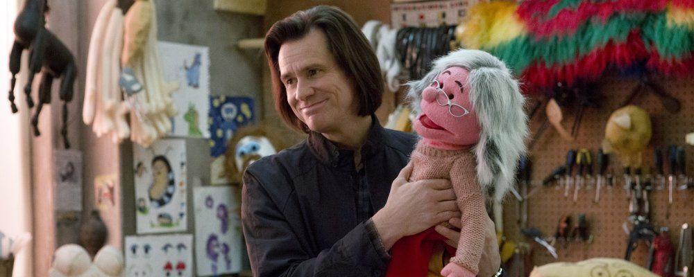 Kidding il fantastico mondo di Mr. Pickles al via con Jim Carrey e la regia di Michel Gondry