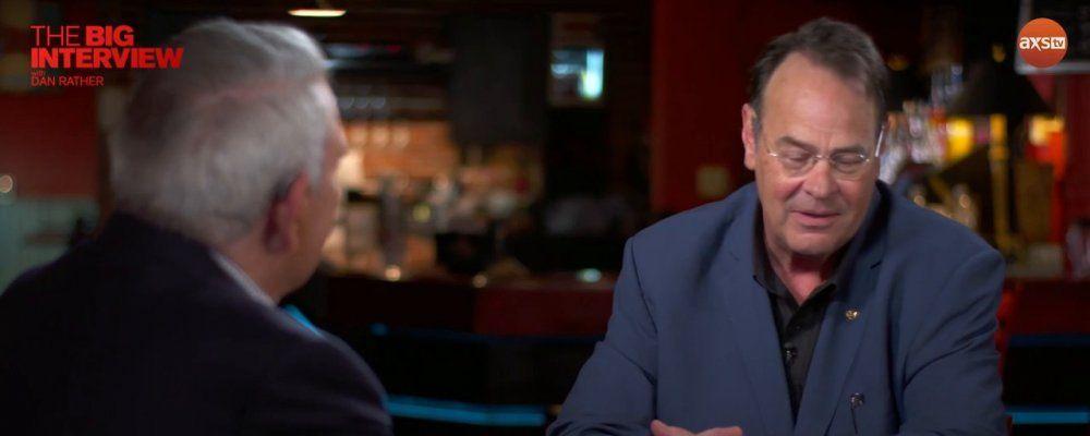 Ghostbusters 3, Dan Aykroyd conferma 'reunion in vista per i Ghostbusters rimasti'