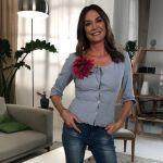 Torna Tessa Gelisio al via In forma con Starbene