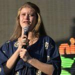 Giornata internazionale dell'infanzia, Jenny De Nucci monologo contro il bullismo