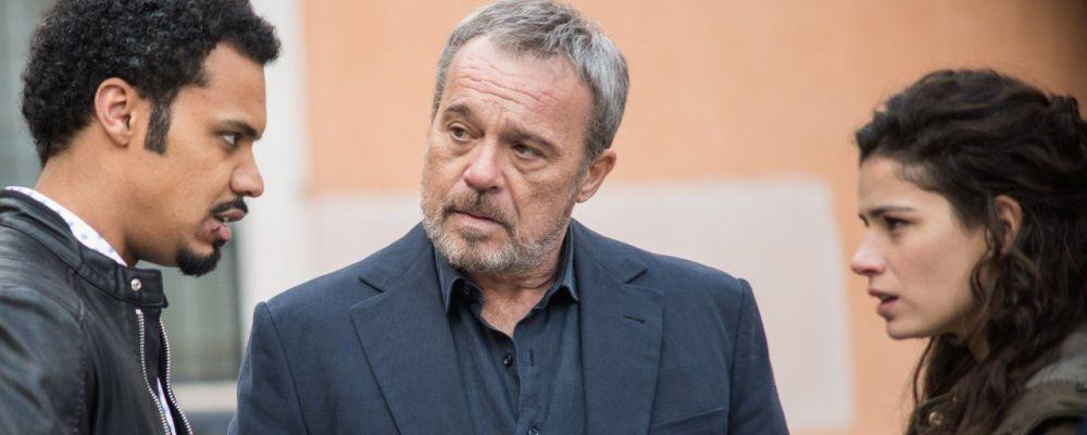 Nero a metà, anticipazioni puntata del 19 novembre della fiction di Rai1 con Claudio Amendola