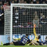 Ascolti tv, 4,5 milioni di telespettatori per la sfida di Champions Tottenham - Inter