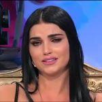 Uomini e donne, Teresa Langella in lacrime: 'Elimino tutti'