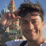 Thomas Grazioso, l'ex di Amici spopola in Russia ma sogna di tornare in Italia