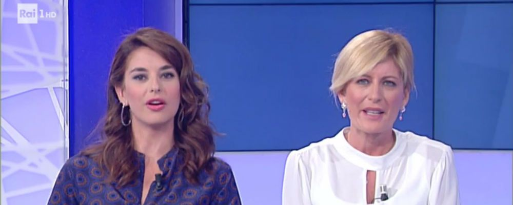 Unomattina, Mauro Corona insulta in diretta le conduttrici Benedetta Rinaldi e Valentina Bisti
