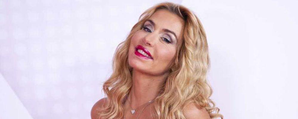 Verissimo, Valeria Marini: 'Depressa a causa di Patrick, non l'ho tradito'